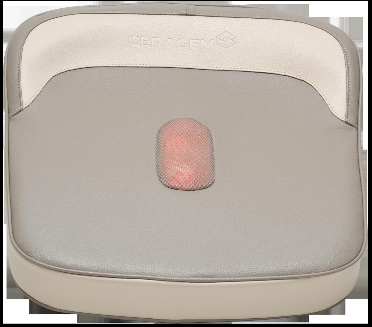温熱式指圧代用器コンパクトP590専用 局部用スペシャルマット