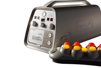温熱式指圧代用器P590